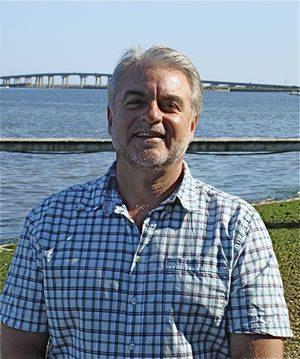 Alex Gregor - Southampton Town Superintendent of Highways