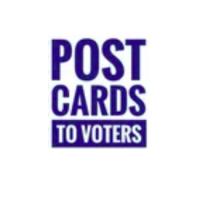Send friendly handwritten Get Out & Vote reminders