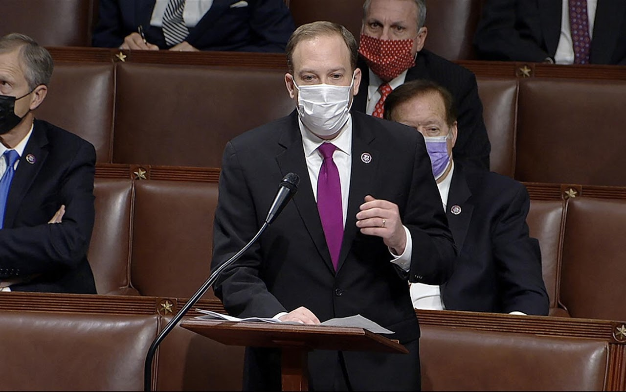 TheResistance&Me: Governor Zeldin?