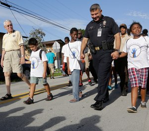 """From the Desk of Mike Anthony: Police Reform – Southampton Democrats are the """"Gold Star"""""""