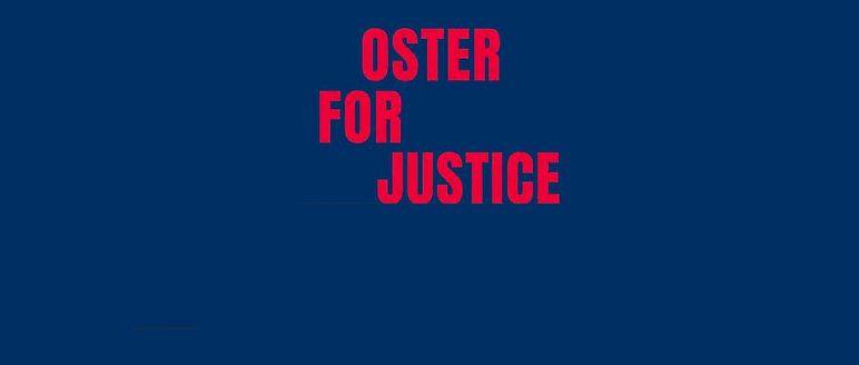 Our Candidate for Town Justice – Shari Oster: For Town Judge