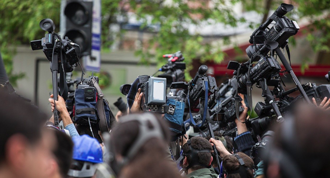 From the Desk of George Lynch: Media Bias Is A Two-Way Street  — In More Ways Than One